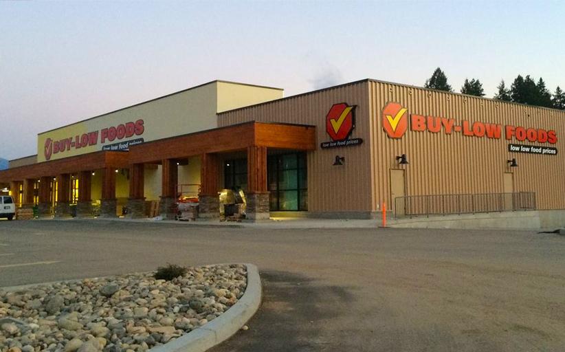 Buy-Low Foods expands in B.C.