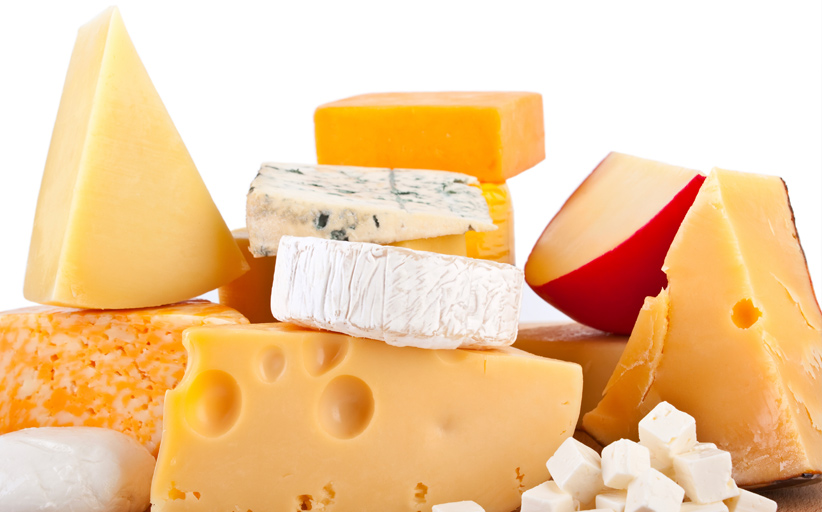 Colemans showcases cheese from around the world