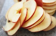 Scotian Gold brand apple slices recalled