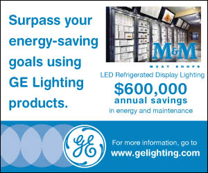 GE lighting - CFIG :: Canadian Federation of Independent Grocers