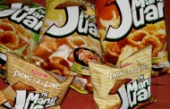 Jack 'N Jill brand Chicharron products recalled