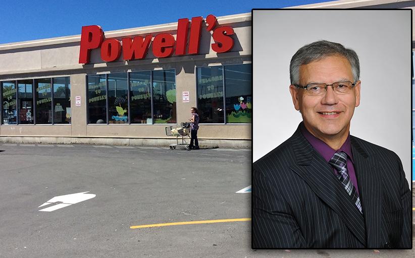 CFIG Member Spotlight: Dave Powell, Powell's Supermarket