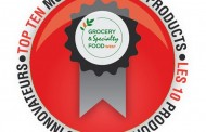 Grocery & Specialty Food West Crowns the Top 10 Most Innovative Products