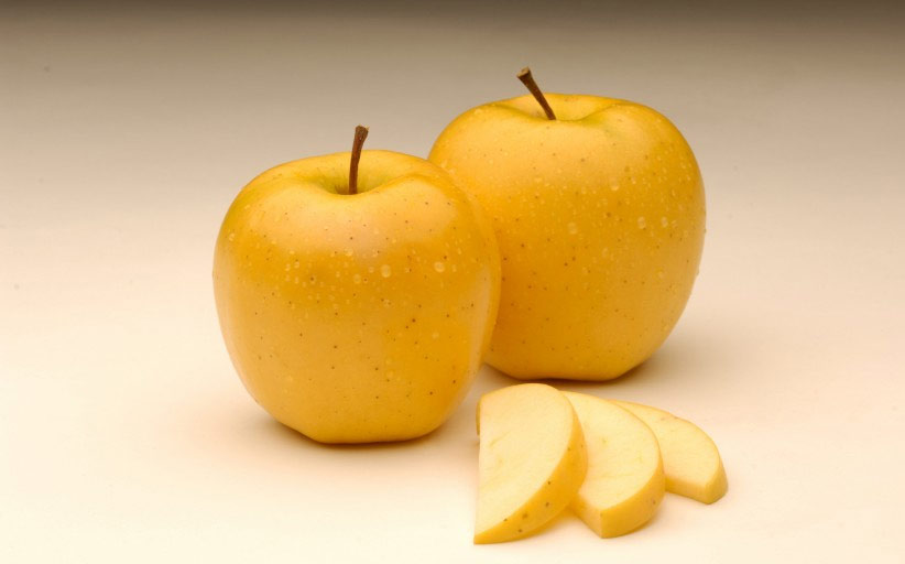 Arctic 'non-browning' apples