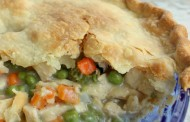 Taste of Country brand Chicken Pie recalled