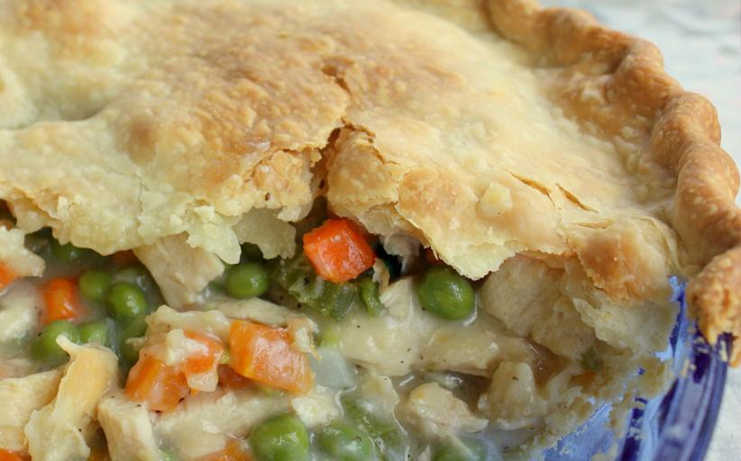 Taste of Country brand Chicken Pie recalled