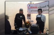 Colemans warms up customers at Winter Carnival Chili Cook