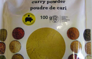 Updated Food Recall Warning (Allergen) Cumin-containing products