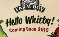 Farm Boy to open first store in Toronto area