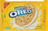 Christie brand Golden Oreo Cookies recalled