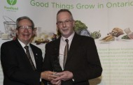 Foodland Ontario Retailers Award winners feted