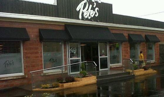 Pete's Wolfville to close in N.S.