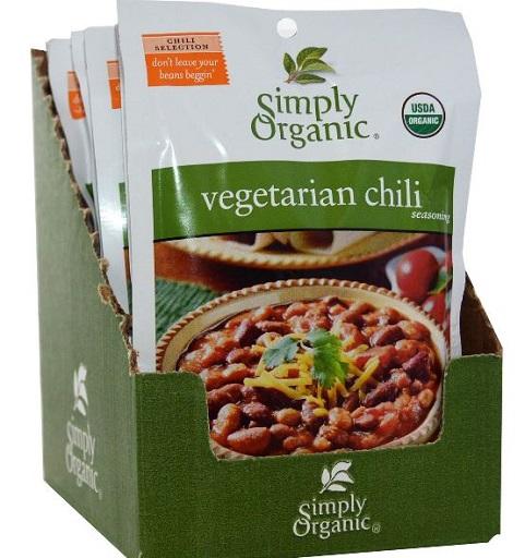 Updated: Organic garlic powder recalled due to Salmonella