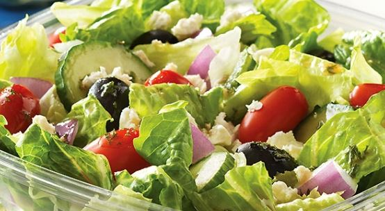 Food recall Sobeys in-store prepared salads containing fully cooked sliced chicken breast