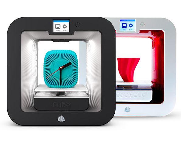 3D Food printing coming soon