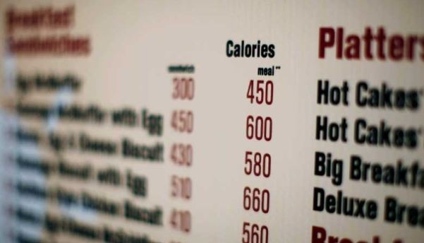 What does Ontario's Making Healthier Choices Act mean to grocers?
