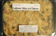 Food Recall Warning (Allergen) - Simple Simon Meals brand Lobster Mac-n-Cheese