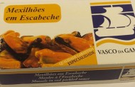 Vasco Da Gama brand canned seafood products recalled