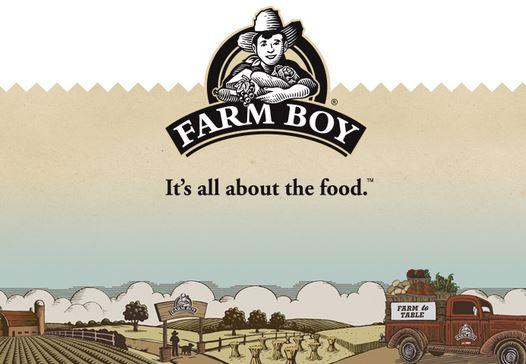 Farm Boy to open first fresh market store in Kitchener, Ont.