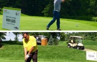 Longo's Fore Kids Sake tourney raises record amount for charity