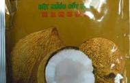 Roxy brand Unsweetened Coconut Cream Powder recalled