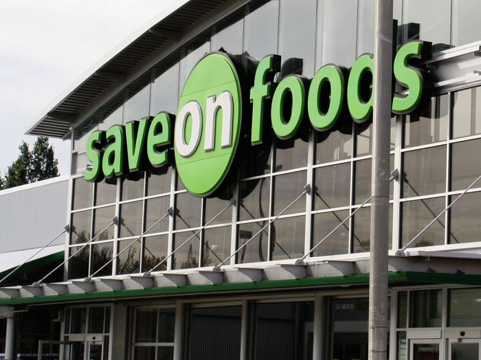Save-On-Foods launches online shopping, wine section at Tsawwassen location