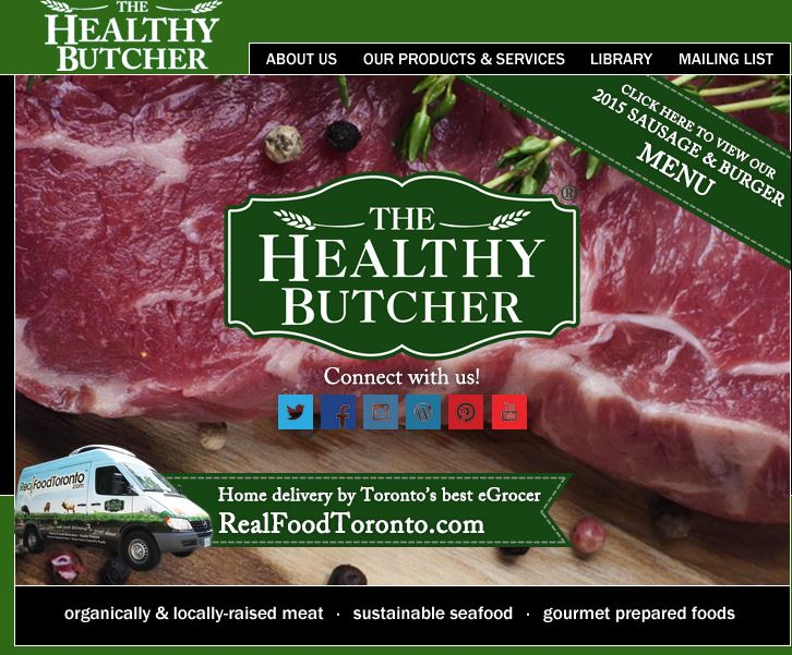 The Healthy Butcher brand smoked fish voluntarily recalled