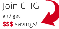 Join CFIG and Save