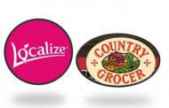 Country Grocer teams up with Localize program