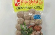 Kim Chau brand meat products recalled