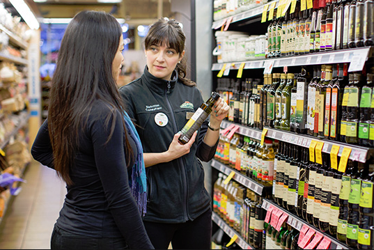 Five themes shaping Canadian grocery in 2016