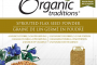 Organic Traditions brand Sprouted Flax Seed Powder and Sprouted Chia & Flax Seed Powder recalled