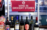 Report on wine sales in Ontario grocery released