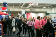 Networking opportunities at GSF 2016