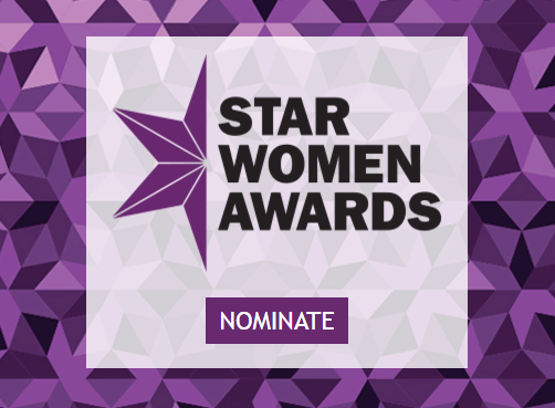 Nominate Star Women in Grocery!