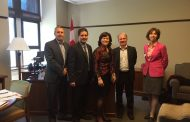 Small Business Matters Coalition meets in Ottawa over fees