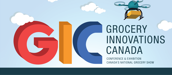 Grocery Innovations Canada - a Must Attend Event