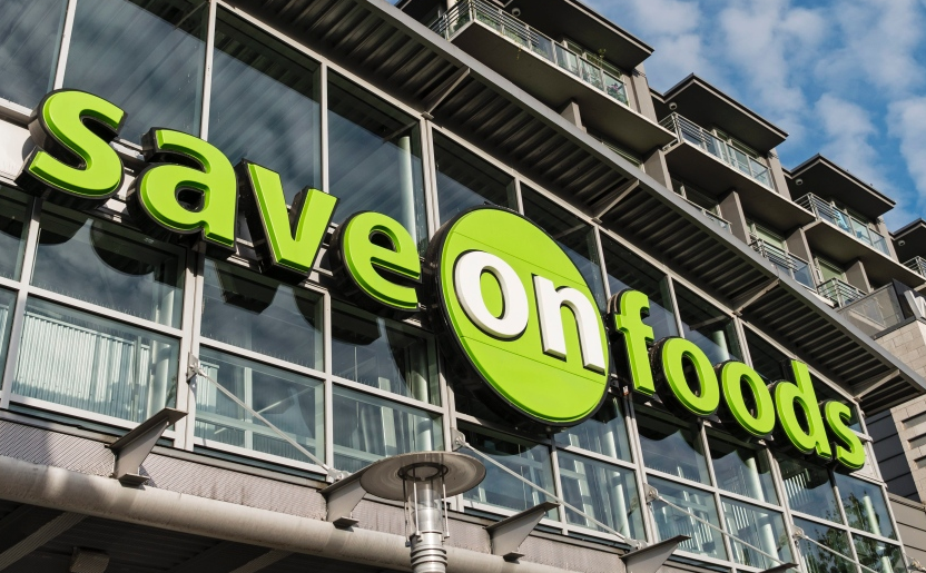 Save-On-Foods opens for business in Vancouver's Dunbar neighbourhood