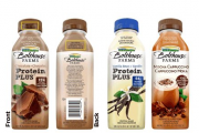 Bolthouse Farms brand protein beverages recalled