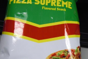 Updated recall:  Pee Wee brand Pizza Supreme Flavored Snack and Ricoa brand cocoa candies recalled