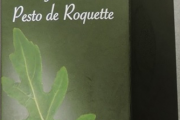 Sardo brand Arugula Pesto recalled