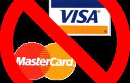Wal-Mart's Visa ban spreads to Manitoba