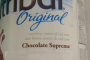 Updated recall:  Nutribar brand Original Chocolate Supreme Meal Replacement Powder recalled