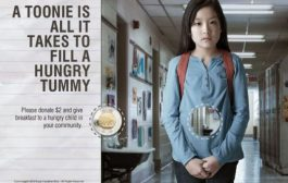 Toonies for Tummies Expands West! Ontario Retailers Sign Up