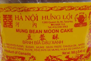 Ha Noi brand Mung Bean Moon Cake recalled