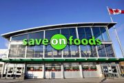 Save-On-Foods celebrates grand opening of three stores in Winnipeg