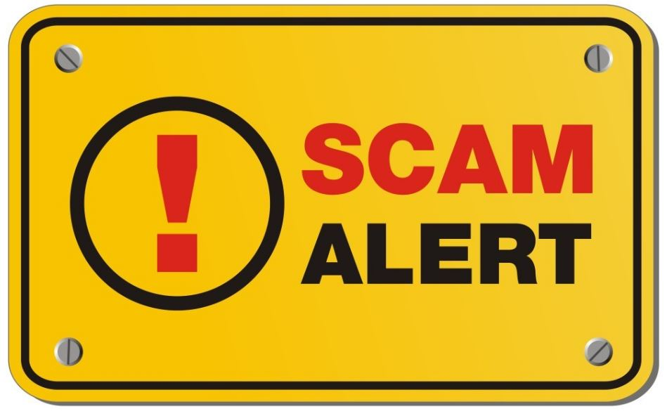 Directory Scam Alert