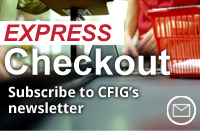 Subscribe to CFIG Newsletter - Express Checkout