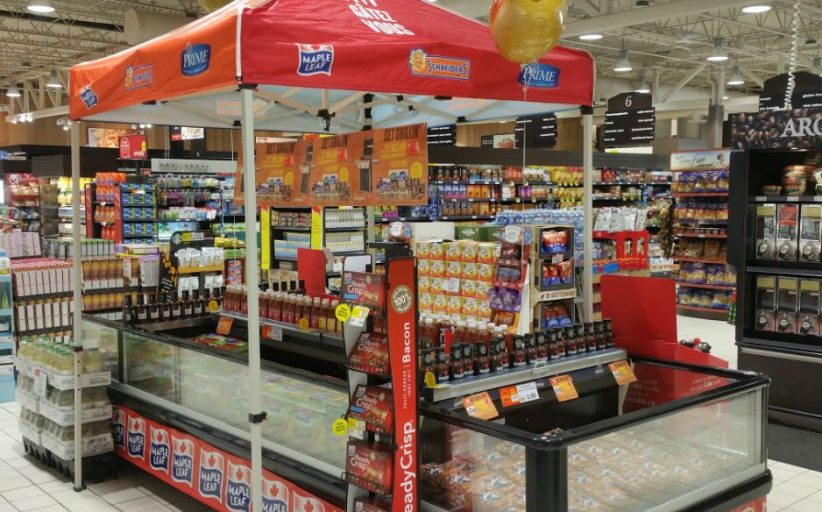 Showcasing the Best of Grocery Merchandising
