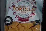 Food Recall Warning (Allergen) Nacho Villa brand Tortilla Chips – Chipotle recalled due to undeclared sesame